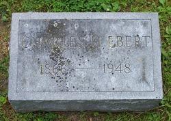 Charles H. Ebert