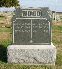 Bartin S. Wood