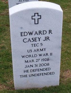 Edward Raymond Casey, Jr