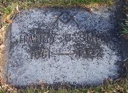 Harry C. Smith