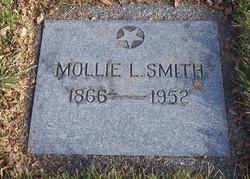 Mollie Louella Smith