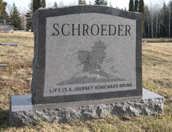 Herman Behrend Schroeder