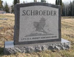 Adara M Addie <i>Jackson</i> Schroeder