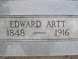 Edward Artt