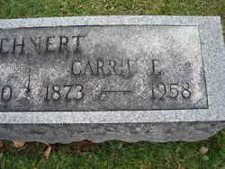 Carrie E. Mehnert