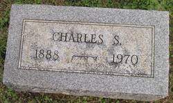 Charles S Kirker