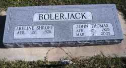 John Thomas Bolerjack
