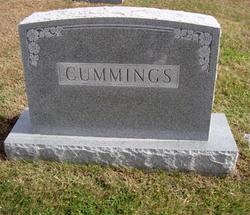 Nellie H Cummings