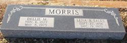 Dellie M Morris