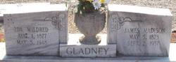Ida Mildred <i>Sparks</i> Gladney