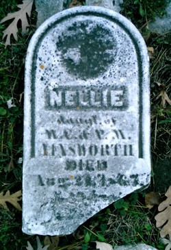 Nellie Ainsworth