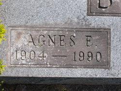 Agnes L. Berg