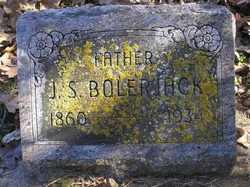Joel Sylvester Bolerjack