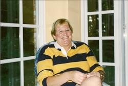 Linda Lee Linney Tipton