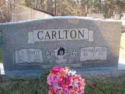 Charles R Shorty Carlton