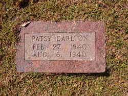 Patsy Carlton