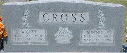 Wyatt Cross