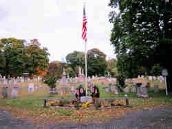 South Hadley Falls Cemetery