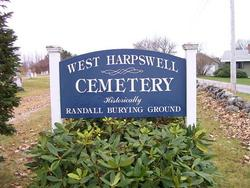 West Harpswell Cemetery