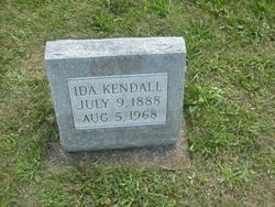 Ida Kendall