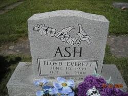 Floyd Everett Ash