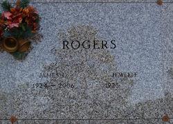 James Carroll Rogers