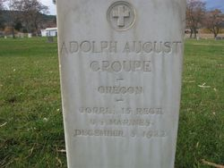 Adolph Augustes Groupe