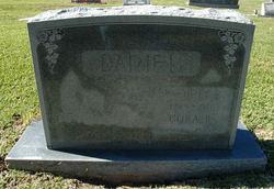 Homer Ray Daniel