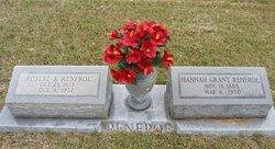 Hannah <i>Grant</i> Renfroe