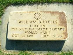 Syrene Burnette Bill Lyells