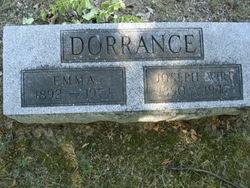 Joseph Wirt Dorrance