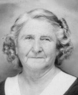 Harriet A. Aday