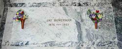 Jay Bowerman