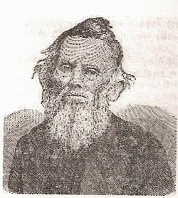 Rev James Thomas Everritt