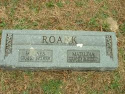 Matilda <i>Howard</i> Roark