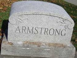 Arlington Arlie Armstrong