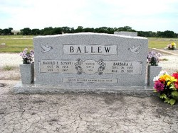 Barbara J. Ballew