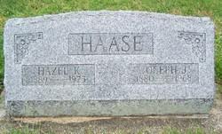 Joseph Johnson Haase
