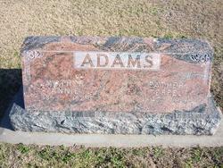 William Terrel Adams