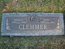 Betty Jane Clemmer