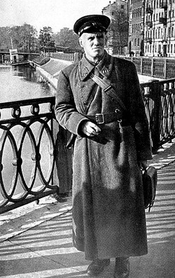 Nikolai Aleksandrovich Tikhonov