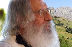 Padre Gian Vittorio Cappelletto
