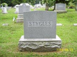Glenna G. <i>Adams</i> Stygles