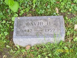 David H. Rushford