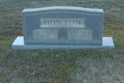 Marguerite <i>Renfrow</i> Howton