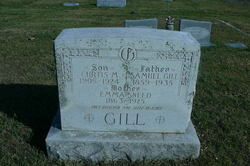 Samuel Gill
