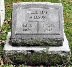 Lillie May Willson