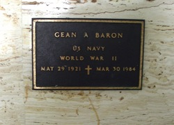 Gene Baron