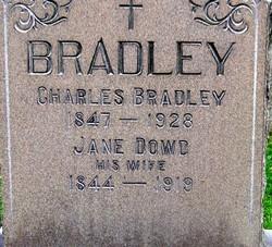 Jane <i>Dowd</i> Bradley