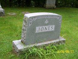 Arthur A. Jones
